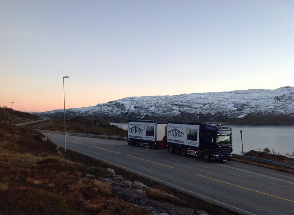 Historien om Solør Transport